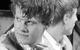 """Спектакль: <b><i>Преступление инаказание</i></b><br /><span class=""""normal"""">Раскольников— Виктор Хориняк<br />Разумихин— Максим Блинов<br /><i></i><br /><span class=""""small"""">© Екатерина Цветкова</span></span>"""