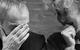 "Спектакль: <b><i>The Threepenny Opera</i></b><br /><span class=""normal"">Джонатан Пичем— Sergey Sosnovsky<br />Селия Пичем— Kristina Babushkina<br /><i></i><br /><span class=""small"">© Ekaterina Tsvetkova</span></span>"