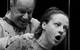 "Спектакль: <b><i>Лес</i></b><br /><span class=""normal"">Улита— Евгения Добровольская<br />Счастливцев— Авангард Леонтьев<br /><i></i></span>"