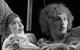 "Спектакль: <b><i>Конёк-Горбунок</i></b><br /><span class=""normal"">Простая девушка, Кобылица, Царь-девица— Ирина Пегова<br />Иван— Алексей Варущенко<br /><i></i><br /><span class=""small"">© Екатерина Цветкова</span></span>"
