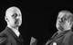 "Спектакль: <b><i>Йоханн Хольтроп. Отпечаток общества</i></b><br /><span class=""normal"">актер— Валерий Трошин<br />актер— Павел Ильин<br /><i></i><br /><span class=""small"">© Екатерина Цветкова</span></span>"