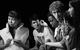 "Спектакль: <b><i>Момо</i></b><br /><span class=""normal"">актриса— Айгерим Шанабаева<br />актер— Шахриер Вафоев<br />актер— Сори Каба<br />актер— Сергей Медведев<br />актер— Дени Закаев<br />актер— Карина Закаева<br /><i></i><br /><span class=""small"">© Екатерина Цветкова</span></span>"