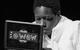 "Спектакль: <b><i>Момо</i></b><br /><span class=""normal"">актер— Сори Каба<br /><i></i><br /><span class=""small"">© Екатерина Цветкова</span></span>"