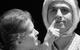 "Спектакль: <b><i>Удивительное путешествие кролика Эдварда</i></b><br /><span class=""normal"">Абилин (онаже- Люси, собака Эрнста)— Яна Гладких<br />Эдвард— Александр Молочников<br /><i></i><br /><span class=""small"">© Екатерина Цветкова</span></span>"