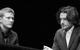 "Спектакль: <b><i>Карамазовы</i></b><br /><span class=""normal"">Павел Чинарёв<br />Максим Матвеев<br /><i></i><br /><span class=""small"">© Екатерина Цветкова</span></span>"