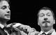 "Спектакль: <b><i>Соломенная шляпка изИталии</i></b><br /><span class=""normal"">Фадинар— Александр Молочников<br />Ахилл де Розальба— Дмитрий Бродецкий<br /><i></i><br /><span class=""small"">© Екатерина Цветкова</span></span>"