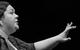 "Спектакль: <b><i>Соломенная шляпка изИталии</i></b><br /><span class=""normal"">Баронесса де Шампиньи— Мария Сокова<br /><i></i><br /><span class=""small"">© Екатерина Цветкова</span></span>"