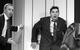 "Спектакль: <b><i>№13D</i></b><br /><span class=""normal"">Ричард Уилли— Игорь Верник<br />Джордж Пигден— Сергей Угрюмов<br /><i></i><br /><span class=""small"">© Екатерина Цветкова</span></span>"