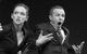"Спектакль: <b><i>№13D</i></b><br /><span class=""normal"">Официант— Andrey Burkovsky<br />Джордж Пигден— Sergey Ugryumov<br />Джейн Уорзингтон— Paulina Andreyeva<br />Ричард Уилли— Igor Vernik<br /><i></i><br /><span class=""small"">© Ekaterina Tsvetkova</span></span>"