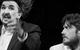 """Спектакль: <b><i>Пьяные</i></b><br /><span class=""""normal"""">Карл— Игорь Золотовицкий<br />Лоуренс— Максим Матвеев<br />Магда— Алиса Глинка<br /><i></i><br /><span class=""""small"""">© Екатерина Цветкова</span></span>"""