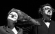 """Спектакль: <b><i>Пьяные</i></b><br /><span class=""""normal"""">Линда— Янина Колесниченко<br />Карл— Игорь Золотовицкий<br /><i></i><br /><span class=""""small"""">© Екатерина Цветкова</span></span>"""
