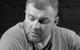 """Спектакль: <b><i>Трамвай «Желание»</i></b><br /><span class=""""normal"""">Стэнли Ковальский— Михаил Пореченков<br /><i></i><br /><span class=""""small"""">© Екатерина Цветкова</span></span>"""