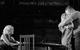"Спектакль: <b><i>Трамвай «Желание»</i></b><br /><span class=""normal"">Бланш Дюбуа— Марина Зудина<br />Стелла— Ирина Пегова<br />Стэнли Ковальский— Михаил Пореченков<br /><i></i><br /><span class=""small"">© Екатерина Цветкова</span></span>"