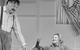 """Спектакль: <b><i>Дорогое сокровище</i></b><br /><span class=""""normal"""">Франсуа Пиньон— Дмитрий Назаров<br />Кристина Лефевр— Юлия Чебакова<br /><i></i><br /><span class=""""small"""">© Екатерина Цветкова</span></span>"""