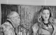 "Спектакль: <b><i>Дорогое сокровище</i></b><br /><span class=""normal"">Пьер Жонвиль— Валерий Хлевинский<br />Кристина Лефевр— Юлия Чебакова<br /><i></i><br /><span class=""small"">© Екатерина Цветкова</span></span>"