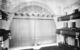 """<span class=""""normal"""">Фёдор Шехтель<br /><i>Зал Московского Художественного театра, архитектор Ф.О.Шехтель</i></span>"""
