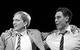 "Спектакль: <b><i>Примадонны</i></b><br /><span class=""normal"">Лео— Андрей Бурковский<br />Джек— Дмитрий Дюжев<br /><i></i><br /><span class=""small"">© Екатерина Цветкова</span></span>"