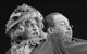 "Спектакль: <b><i>Примадонны</i></b><br /><span class=""normal"">Флоренс Снайдер— Михаил Трухин<br />Доктор Майерс— Станислав Дужников<br /><i></i><br /><span class=""small"">© Екатерина Цветкова</span></span>"