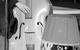"Спектакль: <b><i>19.14</i></b><br /><span class=""normal"">Конферансье— Артём Волобуев<br />Ганс— Павел Ворожцов<br /><i></i><br /><span class=""small"">© Екатерина Цветкова</span></span>"