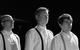 "Спектакль: <b><i>19.14</i></b><br /><span class=""normal"">Гюнтер— Юрий Кравец<br />Ганс— Павел Ворожцов<br />Ковальски— Руслан Братов<br /><i></i><br /><span class=""small"">© Екатерина Цветкова</span></span>"