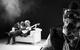 "Спектакль: <b><i>Военные туристы</i></b><br /><span class=""normal"">Свенссон— Леонид Тимцуник<br />Адъютант— Виктор Кулюxин<br />Анна— Александра Ребенок<br /><i></i><br /><span class=""small"">© Екатерина Цветкова</span></span>"