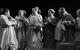 "Спектакль: <b><i>The Old-world Landowners</i></b><br /><span class=""normal"">Девка— Mariya Sokova<br />Девка— Julia Sharikova<br />Явдоха— Julia Polynskaya<br />Девка— Yanina Kolesnichenko<br />Афанасий Иванович— Alexander Semchev<br />Девка— Olga Litvinova<br />Девка— Nadezhda Zharycheva<br /><i></i><br /><span class=""small"">© Ekaterina Tsvetkova</span></span>"