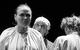"Спектакль: <b><i>The Old-world Landowners</i></b><br /><span class=""normal"">Явдоха— Julia Polynskaya<br />Пульхерия Ивановна— Yanina Kolesnichenko<br /><i></i><br /><span class=""small"">© Ekaterina Tsvetkova</span></span>"