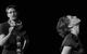 "Спектакль: <b><i>Кликни здесь</i></b><br /><span class=""normal"">Диего, Эльмир Альнабек, Марио эль Пелос— Антон Риваль<br />Ольга, Лили, Мауро Леонес— Юлия Шарикова<br /><i></i><br /><span class=""small"">© Екатерина Цветкова</span></span>"