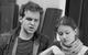 """Спектакль: <b><i>Деревня дураков</i></b><br /><span class=""""normal"""">Митя— Данил Стеклов<br />Настя— Яна Гладких<br />Отец Константин— Артём Быстров<br /><i></i><br /><span class=""""small"""">© Екатерина Цветкова</span></span>"""