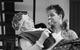 "<div class=""normal"">Бабка Фима — Нина Гуляева<br />Митя — Данил Стеклов</div><div class=""small it normal"">Фото: Екатерина Цветкова</div>"