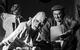 "Спектакль: <b><i>The Golovlevs</i></b><br /><span class=""normal"">Дуняшка— Tatiana Kuznetsova<br />Владимир Михайлович Головлев— Sergey Sosnovsky<br /><i></i></span>"