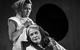 "Спектакль: <b><i>The Golovlevs</i></b><br /><span class=""normal"">Евпраксеюшка— Julia Chebakova<br />Арина Петровна Головлева— Alla Pokrovskaya<br /><i></i></span>"