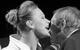 "Спектакль: <b><i></i></b><br /><span class=""normal"">Настя— Svetlana Kolpakova<br />Тимур— Sergey Sosnovsky<br />Маринина— Evgeniya Dobrovol'skaya<br /><i></i><br /><span class=""small"">© Ekaterina Tsvetkova</span></span>"