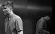 "Спектакль: <b><i>Тёмный камень</i></b><br /><span class=""normal"">актер— Георгий Ковалёв<br />актер— Алексей Варущенко<br /><i></i><br /><span class=""small"">© Екатерина Цветкова</span></span>"