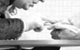 "Спектакль: <b><i>Последняя жертва</i></b><br /><span class=""normal"">Глафира Фирсовна— Ольга Барнет<br />Юлия Павловна Тугина— Марина Зудина<br /><i></i><br /><span class=""small"">© Олег Черноус</span></span>"