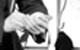 """Спектакль: <b><i>Последняя жертва</i></b><br /><span class=""""normal"""">Сергей, клубный официант— Григорий Рыжиков<br />Лавр Мироныч Прибытков— Валерий Хлевинский<br /><i></i><br /><span class=""""small"""">© Олег Черноус</span></span>"""