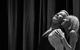 "Спектакль: <b><i>Мефисто</i></b><br /><span class=""normal"">Хендрик Хефген— Алексей Кравченко<br />Джульетта— Елизавета Мартинес Карденас<br /><i></i><br /><span class=""small"">© Екатерина Цветкова</span></span>"