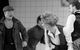 "Спектакль: <b><i>Мефисто</i></b><br /><span class=""normal"">Хендрик Хефген— Алексей Кравченко<br />Гедда— Мария Зорина<br />Отто Ульрихс— Артём Быстров<br />Бёк— Михаил Рахлин<br />Бонетти— Павел Ващилин<br /><i></i><br /><span class=""small"">© Екатерина Цветкова</span></span>"