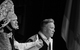 "Спектакль: <b><i>Мефисто</i></b><br /><span class=""normal"">Николетта— Александра Ребенок<br />Хендрик Хефген— Алексей Кравченко<br /><i></i><br /><span class=""small"">© Екатерина Цветкова</span></span>"