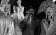 "Спектакль: <b><i>Мефисто</i></b><br /><span class=""normal"">Ангелика— Софья Райзман<br />Бонетти— Павел Ващилин<br />Кроге— Александр Усов<br />Николетта— Александра Ребенок<br />Моц— Надежда Борисова<br />Отто Ульрихс— Артём Быстров<br /><i></i><br /><span class=""small"">© Екатерина Цветкова</span></span>"