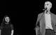 "Спектакль: <b><i>Ночь поэзии вМХТ</i></b><br /><span class=""normal"">актриса— Янина Колесниченко<br />актер— Евгений Киндинов<br /><i></i><br /><span class=""small"">© Екатерина Цветкова</span></span>"
