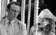 "Спектакль: <b><i>Дуэль</i></b><br /><span class=""normal"">Лаевский— Анатолий Белый<br />Надежда Фёдоровна— Наталья Рогожкина<br /><i></i><br /><span class=""small"">© Екатерина Цветкова</span></span>"