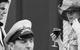 "Спектакль: <b><i>Дуэль</i></b><br /><span class=""normal"">Ачмианов— Армен Арушанян<br />Надежда Фёдоровна— Наталья Рогожкина<br />Кирилин— Алексей Агапов<br /><i></i><br /><span class=""small"">© Екатерина Цветкова</span></span>"