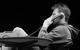 """Спектакль: <b><i>Телефон доверия</i></b><br /><span class=""""normal"""">Артём— Дмитрий Власкин<br /><i></i><br /><span class=""""small"""">© Екатерина Цветкова</span></span>"""