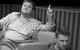 """Спектакль: <b><i>Телефон доверия</i></b><br /><span class=""""normal"""">Сергей Сергеевич— Сергей Беляев<br />Артём— Дмитрий Власкин<br /><i></i><br /><span class=""""small"""">© Екатерина Цветкова</span></span>"""