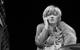 """Спектакль: <b><i>Телефон доверия</i></b><br /><span class=""""normal"""">Ксения Ивановна— Юлия Чебакова<br /><i></i><br /><span class=""""small"""">© Екатерина Цветкова</span></span>"""