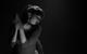 "Спектакль: <b><i>Замок</i></b><br /><span class=""normal"">Ольга— Яна Давиденко<br /><i></i><br /><span class=""small"">© Екатерина Цветкова</span></span>"