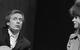 "Спектакль: <b><i>Мушкетёры. Сага. Часть первая</i></b><br /><span class=""normal"">д'Артаньян— Евгений Перевалов<br />Констанция— Александра Ребенок<br /><i></i><br /><span class=""small"">© Екатерина Цветкова</span></span>"