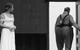 "Спектакль: <b><i>Мушкетёры. Сага. Часть первая</i></b><br /><span class=""normal"">Констанция— Александра Ребенок<br />Карлсон— Сергей Чонишвили<br /><i></i><br /><span class=""small"">© Екатерина Цветкова</span></span>"