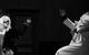 """Спектакль: <b><i>Мушкетёры. Сага. Часть первая</i></b><br /><span class=""""normal"""">Виктор Вержбицкий<br />Атос— Игорь Миркурбанов<br /><i></i><br /><span class=""""small"""">© Екатерина Цветкова</span></span>"""